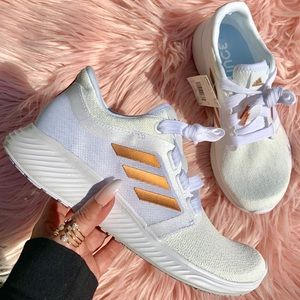 New Adidas Edge Lux 3 Women's Running Sneakers